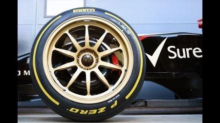 2021年からF1マシンは18インチホイール&タイヤになる方向らしいな