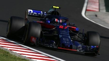 トロロッソの2019ドライバーラインナップ、ジェームス・キー問題の影響が出るらしい(汗)