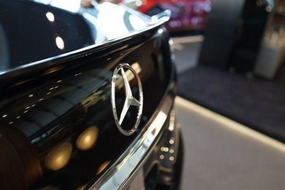 【悲報】ベンツ、来年発売の車に韓国製部品を大量採用