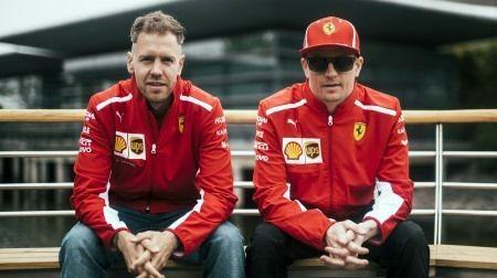 フェラーリの2019ドライバーラインナップに変更は?