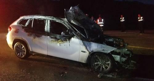 BMW「火災事故が集中しているのは韓国の交通・運転スタイルのせい」