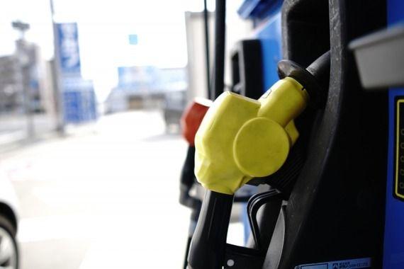 ガソリン店頭価格が6週連続値上がり、1リットル157.5円