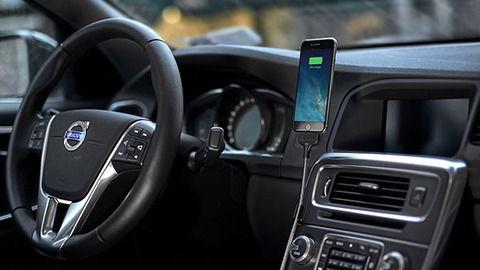 【悲報】iPhoneを炎天下の車中に置いといたらバッテリーが急に保たなくなったwwwww