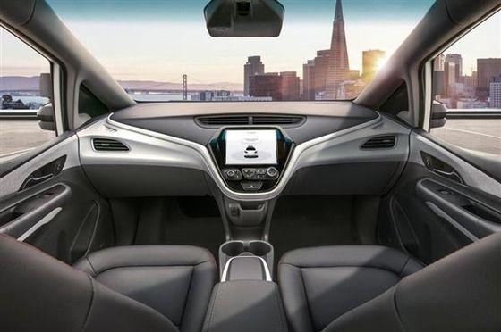米GM「2019年にハンドル・アクセル・ブレーキペダル無しの車を量産する!」