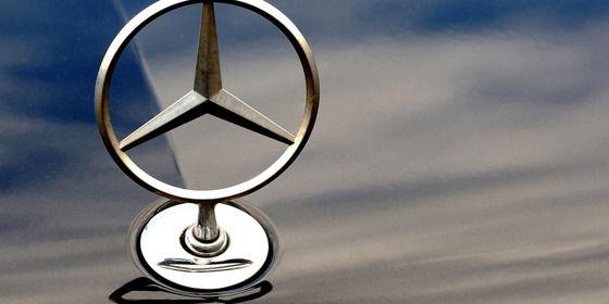 メルセデス・ベンツのディーゼルエンジン車77万台で不正…排ガス浄化に違法ソフト