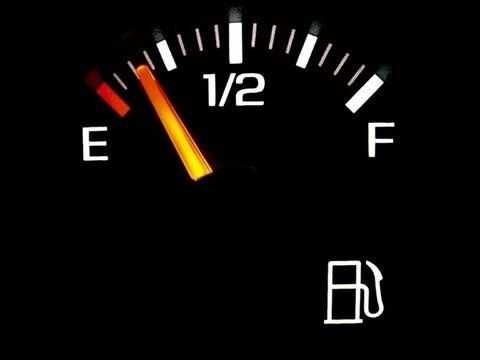 車のガソリン入れるときに満タンにしないやつwww