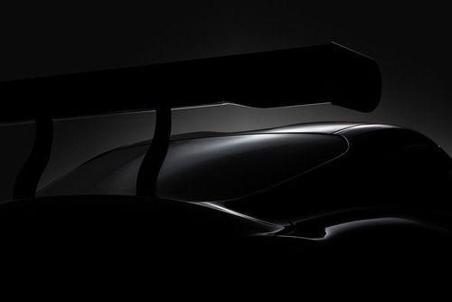 トヨタ、次期スープラのレーシングモデルを来月公開!