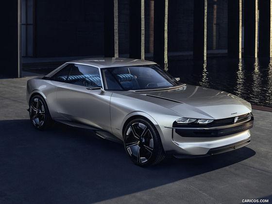 お前ら「形は昔のデザインで中身は最新の車が出たら買うわ」