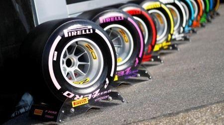 「タイヤを柔らかくしてタイヤ戦略でレースを演出したろ」→F1がタイヤ長持ち自慢大会に