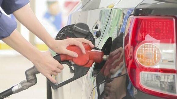 ガソリン価格、8週連続で150円超える