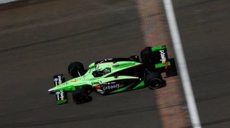 ダニカ・パトリック(35)がエド・カーペンター・レーシングからインディ500参戦決定