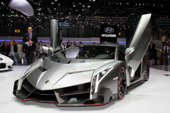 高い車と安い車ってなにが違うの?