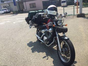 石川県から新潟フェリー乗る感じのビラーゴで北海道行きます!【ライダーの】北海道地方総合スレ【聖地】