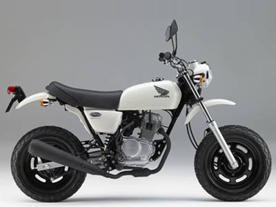 エイプ50の納車待ちだから原付バイクの話をしようぜ