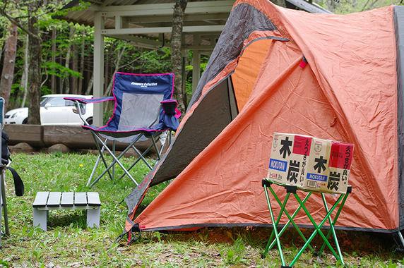 キャンプが趣味なんだが質問ある?