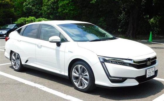 ホンダがPHV車のクラリティPHEVを一般発売すると発表…お値段588万円から