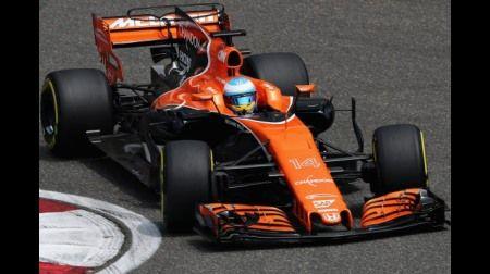 アロンソ、F1スペインGP中盤にリタイアの意志を示してた?