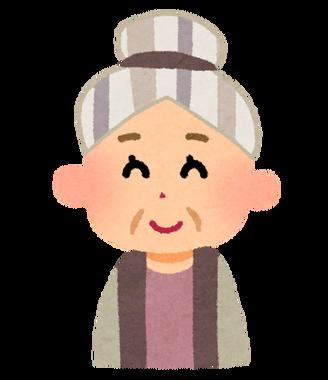 ワイニート、バイクでばあちゃんの家に遊びに行きお小遣い1万円と耕運機用のガソリンを16リットル貰う