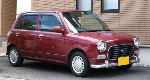 中古車でミラジーノってやつ買おうと思っとるんやがアドバイスしてクレメンス