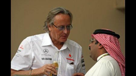 F1:マクラーレンの大株主、現状にしびれを切らす「こんなことは続けられない」