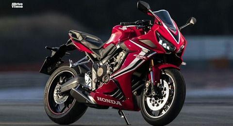 【画像】ホンダの新しいバイク、ドチャクソかっこいいwwwwwwwwwwwwwwww