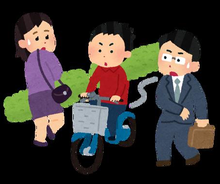 なぜ日本の交通システムは自動車バイク自転車優先で歩行者が軽視されているのか?