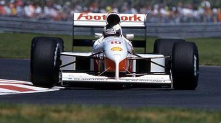 F1:シーズン中のエンジンメーカー変更とか相当大変らしいな