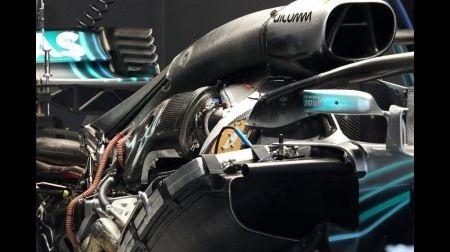 今F1エンジン(PU)の要となっているMGU-Hはいらない子なの?(´・ω・`)