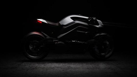 【ピーキー過ぎて】ジャガー・ランドローバー、英国の凄い電動バイク・メーカーに出資