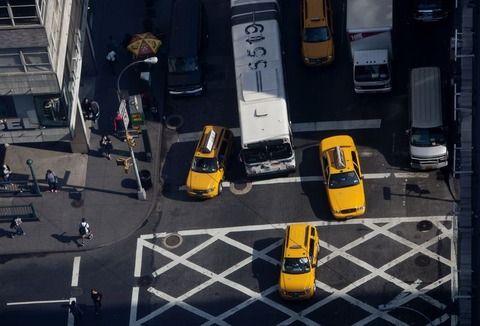 【米国】自殺相次ぐタクシー運転手、NYでウーバー規制論が再燃