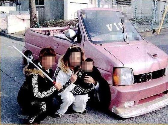 ヤンキー車(DQN車)のカッコよさを教えてくれ