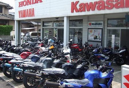 バイクって何買うか悩んでる時がピークだよなwwwwwwww