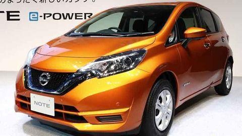 日産新型ノート、「充電不要EV」がウケた理由…発売後4カ月が経っても高い人気を維持