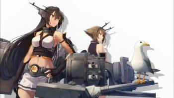 やっぱ件の戦艦改二情報は長門で確定なんスね 提督ライダーの集い
