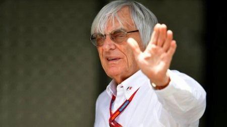 バーニー、F1ブラジルGP救済に向けて暗躍