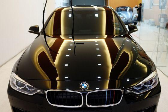 新車にガラスコーティングオプションつけようと思ったら6万円もする問題!!