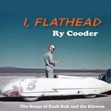 RY COODER 2008