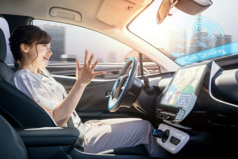 driver-woman