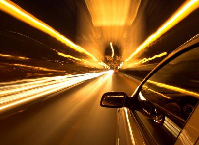 car-speed