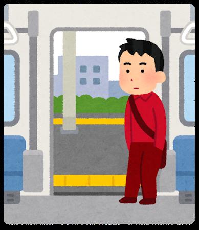 電車で一目惚れした女性に声掛けた結果wwwwwwwwwwww