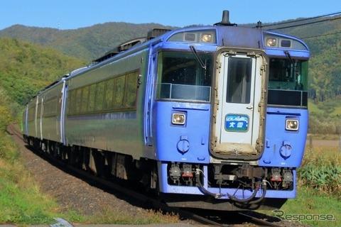 【悲報】JR北海道、利用者が少ない列車を減便、さらに駅も廃止へ