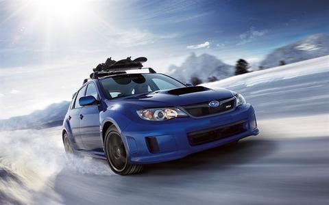 thumb2-subaru-impreza-wrx-winter-drift-snow-blue-impreza