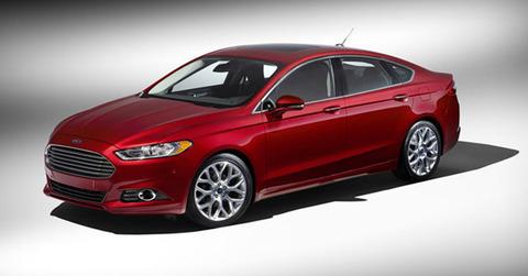 米フォード車、走行中にハンドルが外れる不具合で140万台リコール