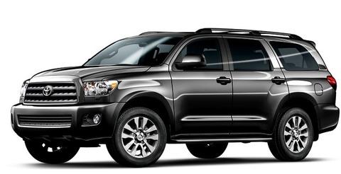 2017-Toyota-Sequoia-platinum-Design