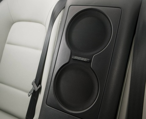 GTR Rear Speakers