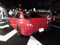 【悲報】東京オートサロン2019に来た車の整備不良率60%