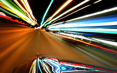 speed-lights-car