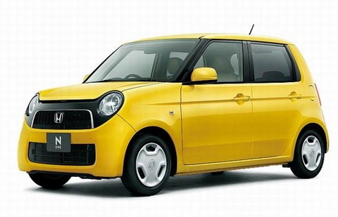 中国人「日本人は喜んで日本製の軽自動車買ってる。我々には真似出来ない」