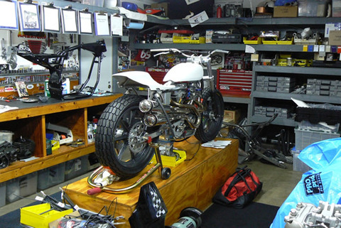 mule-garage