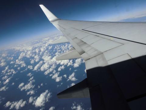 世の中には「飛行機が怖い」人がいるらしいぞwwwwwwwwwwww
